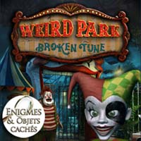 Image miniature Weird Park: La Mélodie du Ma