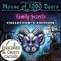 Image miniature House of the 1000 doors: Fam