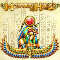 Image miniature Mysteries of Horus