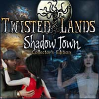 Image miniature Twisted Lands: Shadow Town: