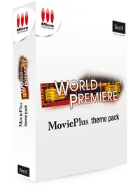 Image miniature MoviePlus X6 - Pack World Pr