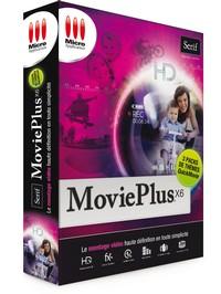Image miniature MoviePlus X6 Pro