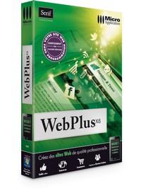Image miniature WebPlus X6