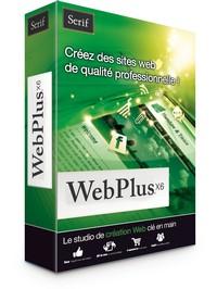 Image miniature WebPlus X6 Mise à jour