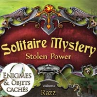 Image miniature Solitaire Mystery: Stolen Po