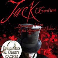 Image miniature Mystery Murders: Jack l'Éven