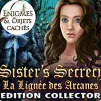 Image miniature Sister's Secrecy