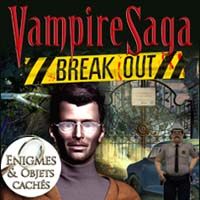Image miniature Vampire Saga: Break Out
