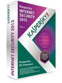 Image miniature Kaspersky Internet Security
