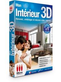 Image miniature Mon Intérieur 3D