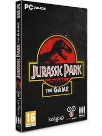 Image miniature Jurassic Park - Le Jeu - PC