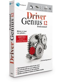 Image miniature Driver Genius 12 Pro maj