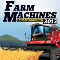 Image miniature Farm Machines Championships