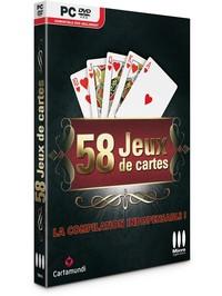 Image miniature 58 Jeux de cartes