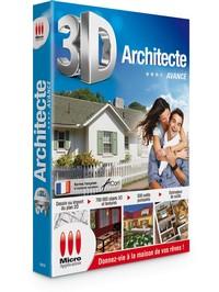 Image miniature 3D Architecte Avancé