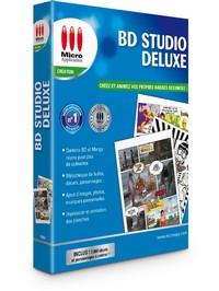 Image miniature BD Studio Deluxe