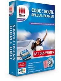 Image miniature Code de la Route - Spéc