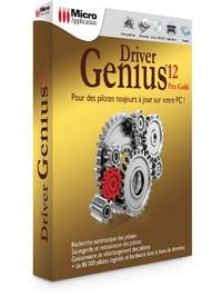 Image miniature Driver Genius 12 Pro Gold ma