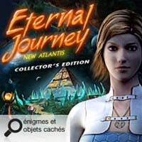 Image miniature Eternal Journey: La Nouvelle