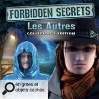 Image miniature Forbidden Secrets: Les Autre