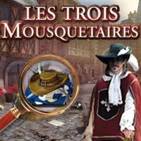 Image miniature Les 3 Mousquetaires - Extend