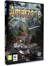Image miniature Amerzone
