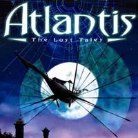 Image miniature Atlantis : Secrets d'un Mo