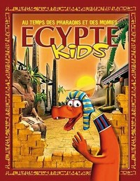 Image miniature Egypte Kids