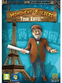 Image miniature Monument Builders - Eiffel T