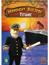 Image miniature Monument Builders - Titanic
