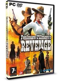 Image miniature Fenimore Fillmore's revenge