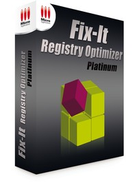 Image miniature Fix-It Registry Optimizer Pl