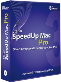 Image miniature Speed Up Mac® Pro