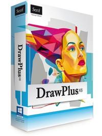 Image miniature DrawPlus X6 - Mise à jour