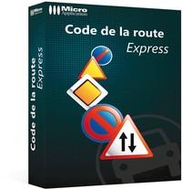 Image miniature Code de la Route Express