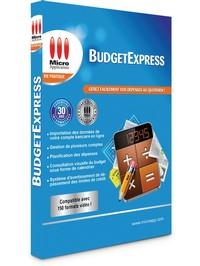 Image miniature BudgetExpress - Mise à jour