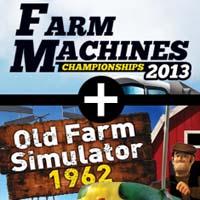 Image miniature Duo simulations agricoles