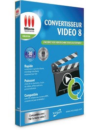 Image miniature Convertisseur vidéo standard