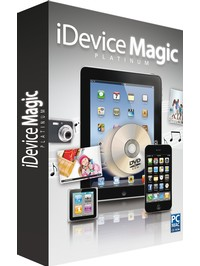 Image miniature iDevice Magic Platinum