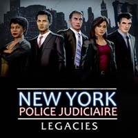 Image miniature New York Police Judiciaire