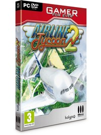 Image miniature GFE - Airline Tycoon 2