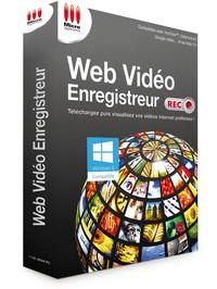 Image miniature Web Vidéo Enregistreur