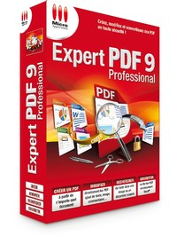 Image miniature Expert PDF 9 Professional