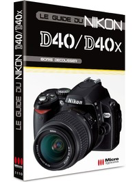 Image miniature Nikon D40/D40x