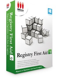 Image miniature Registry First Aid 9