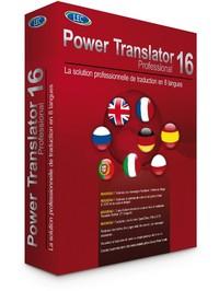 Image miniature Power Translator 16 Pro