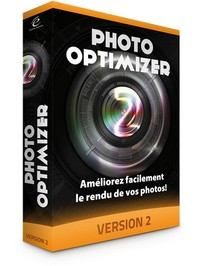 Image miniature Photo Optimizer 2 - MaJ