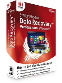 Image miniature Data Recovery 6 Professional