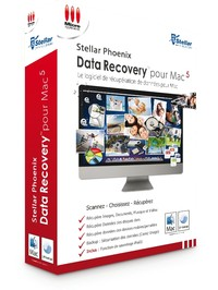 Image miniature Data Recovery 6 Mac