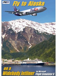 Image miniature Add-on FSX - Fly to Alaska